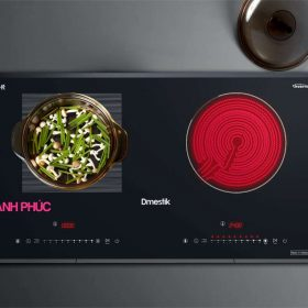 Top 8 loại Bếp điện từ mini đáng mua nhất hiện nay