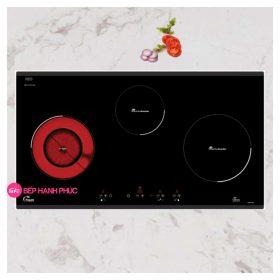 Top 8 thương hiệu bếp điện từ hồng ngoại đáng mua nhất