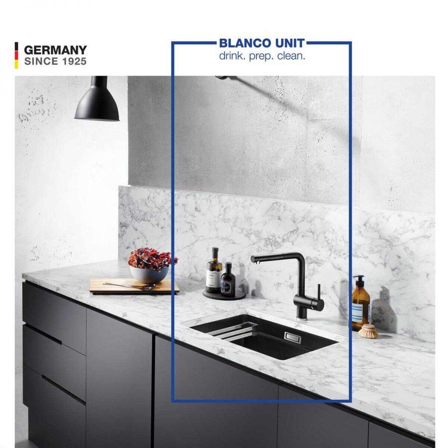 E-Catalogue Blanco - Thương hiệu đến từ Đức