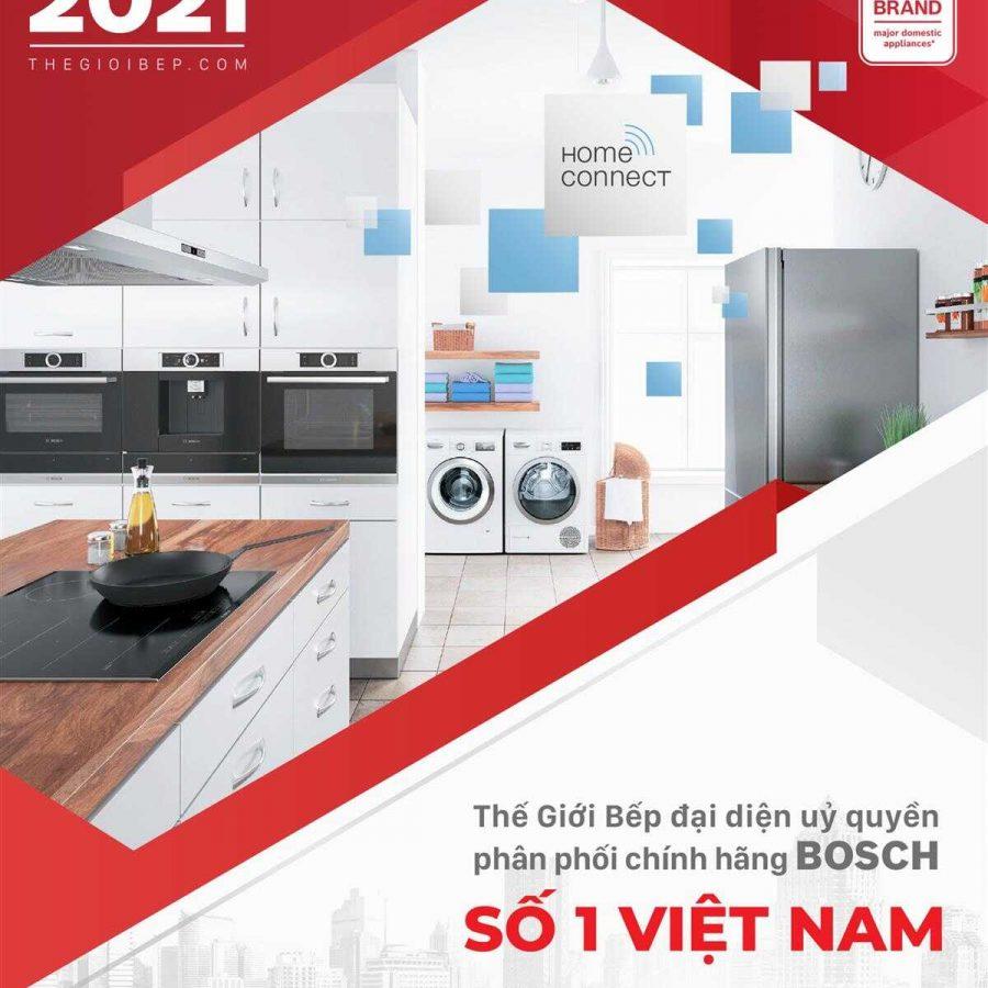 E-Catalogue Bosch - Thương hiệu số 1 Châu Âu
