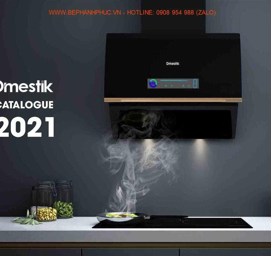 E-Catalogue Dmestik