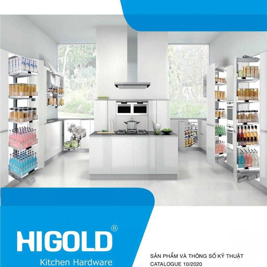 E-Catalogue Higold