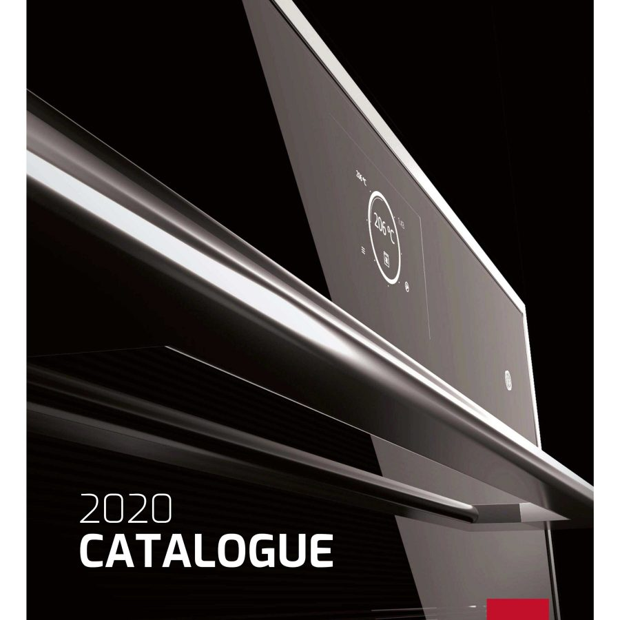 E-Catalogue Teka NEW