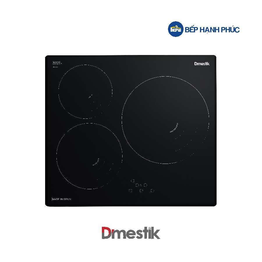 Bếp từ Dmestik ES 603 DKI COOL - Hàng Tây Ban Nha
