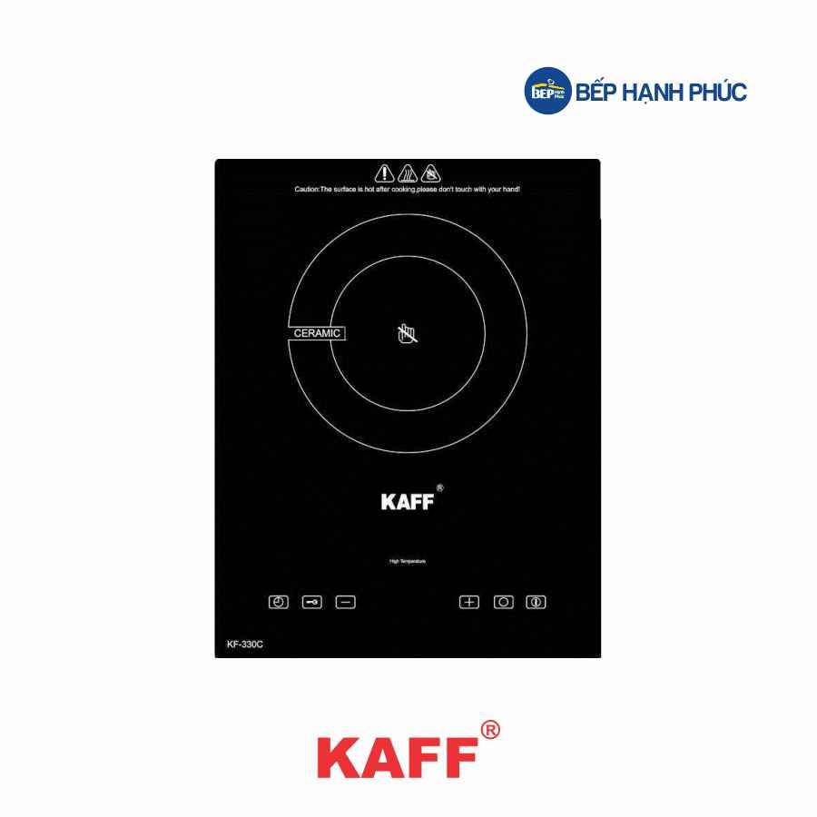 Bếp điện Kaff KF-330CC