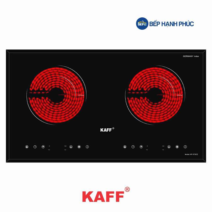 Bếp điện Kaff KF-073CC