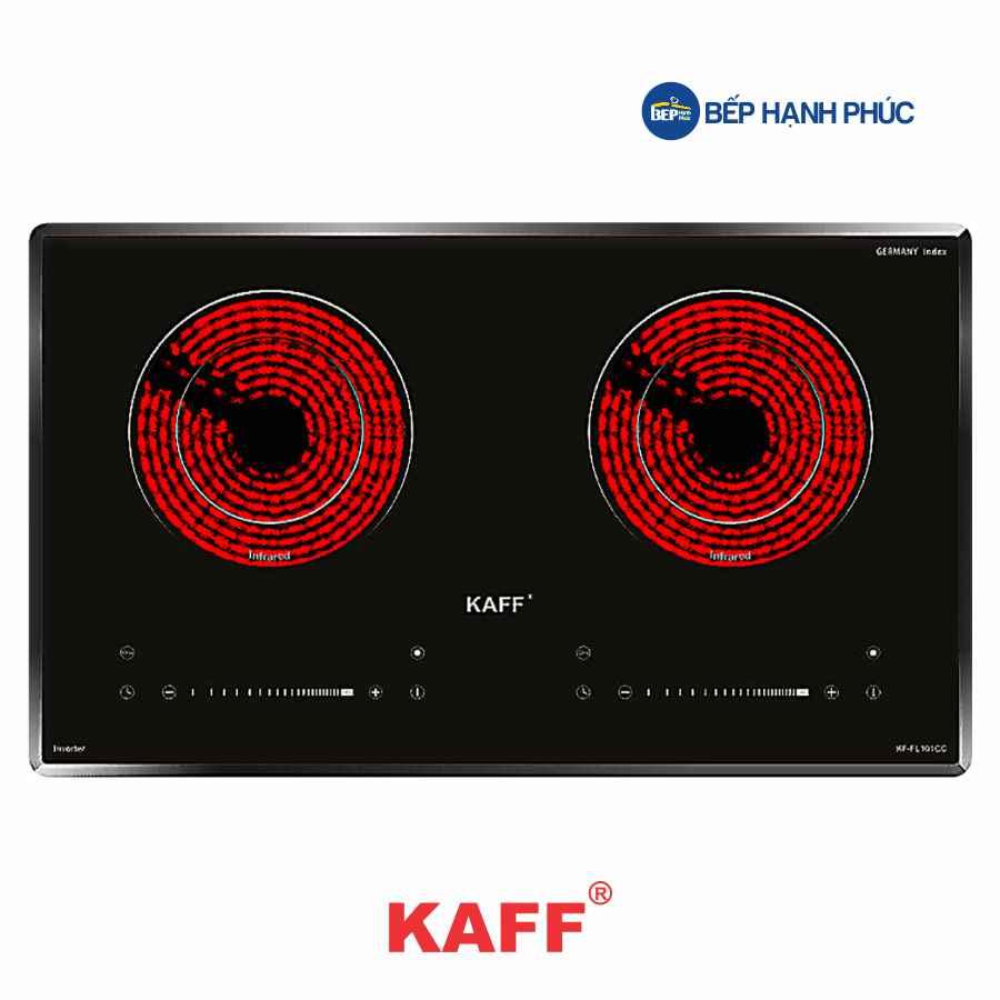 Bếp điện Kaff KF-FL101CC