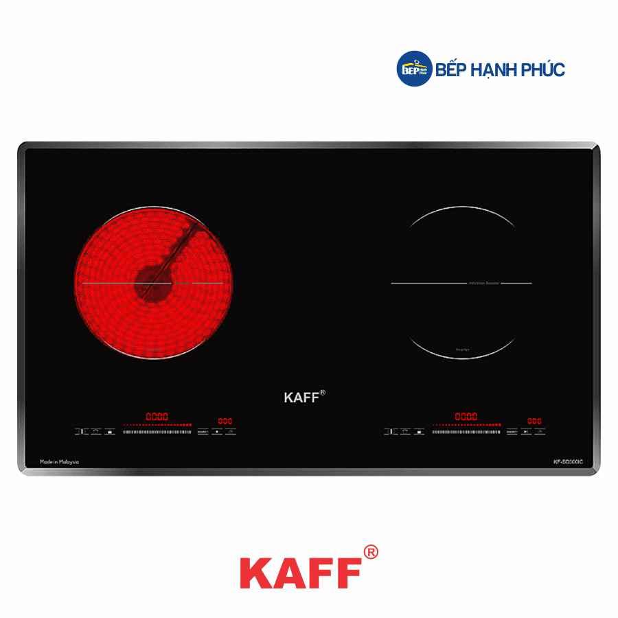 Bếp điện từ Kaff KF-SD300IC