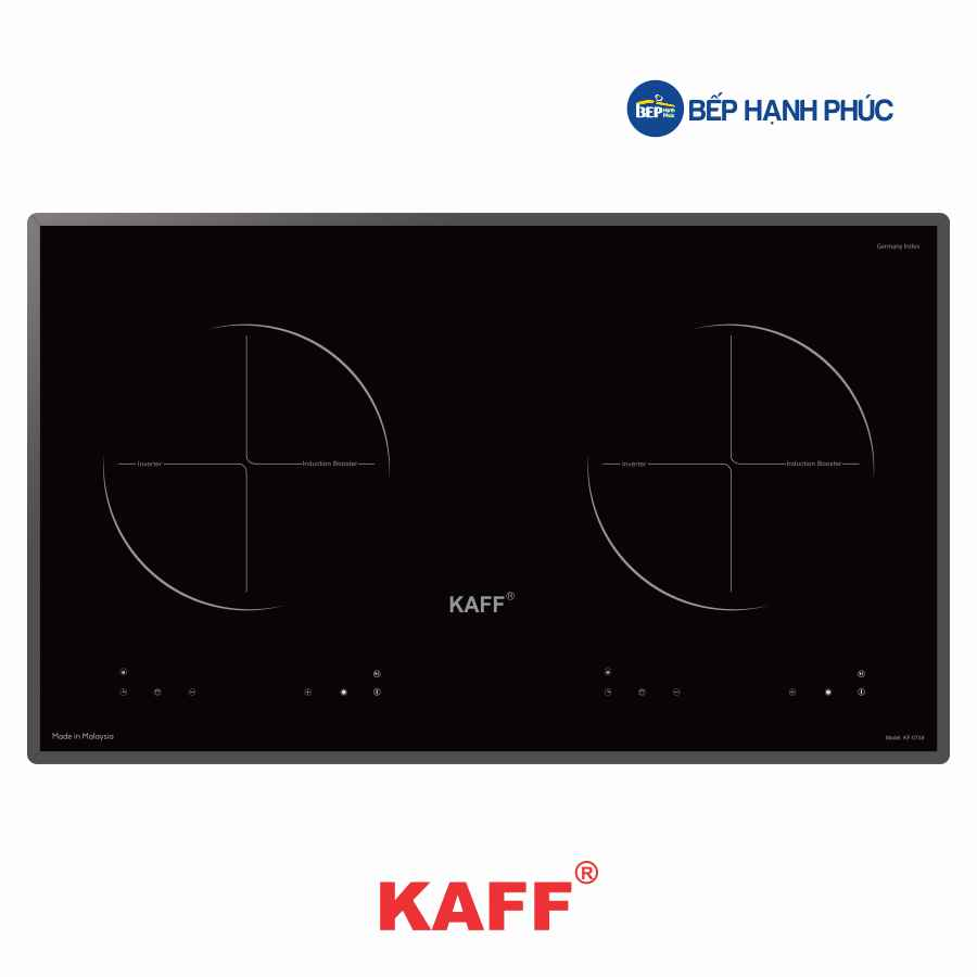 Bếp từ Kaff KF-073II