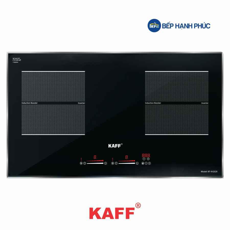 Bếp từ Kaff KF-IH202II