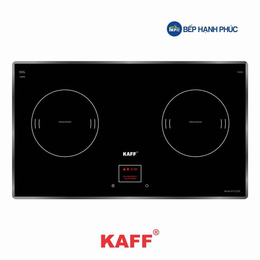 Bếp từ Kaff KF-LCD2IG