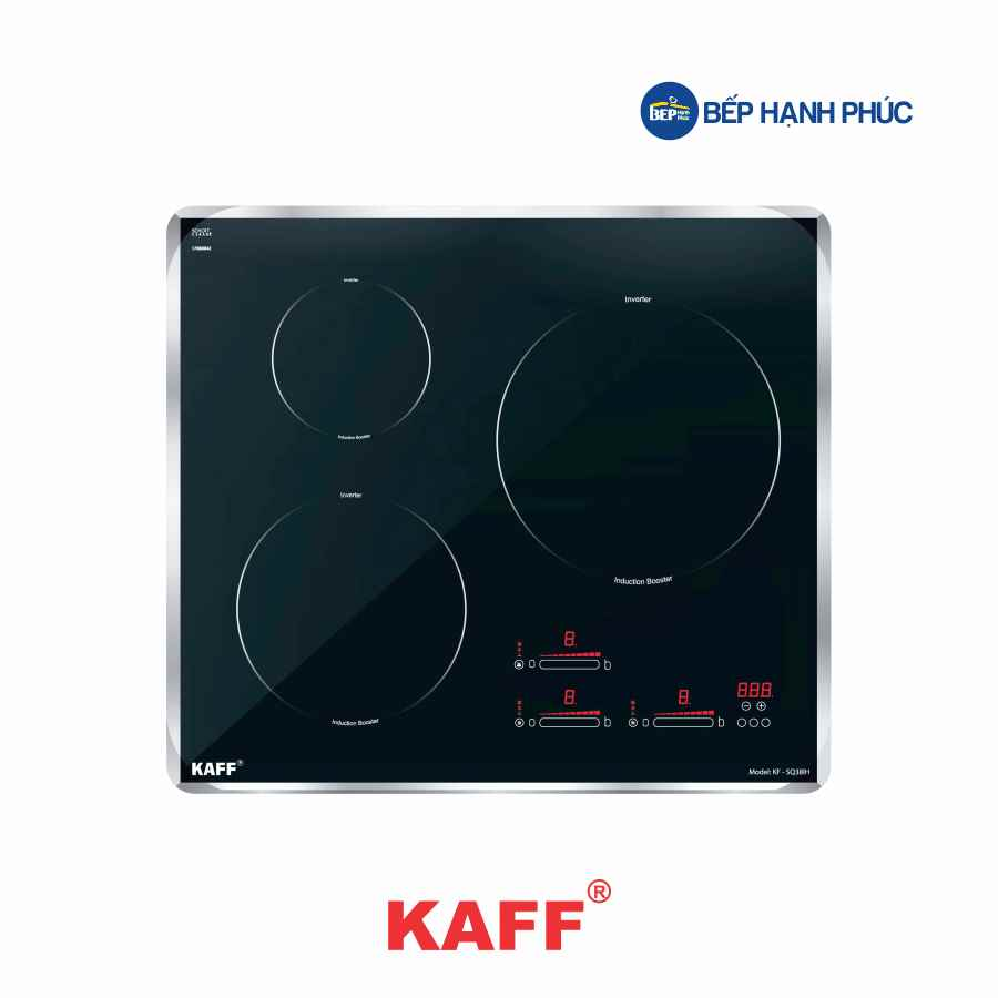 Bếp từ Kaff KF-SQ38IH