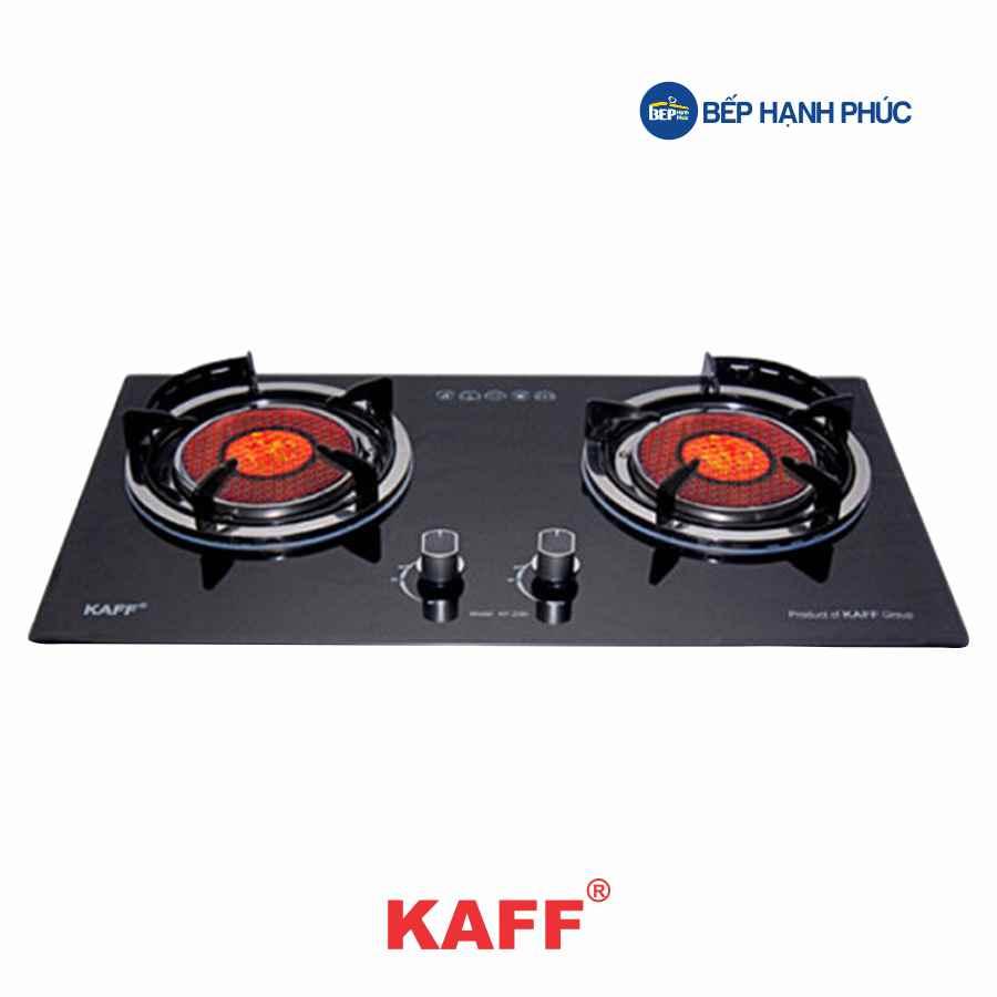 Bếp gas âm Kaff KF-208I