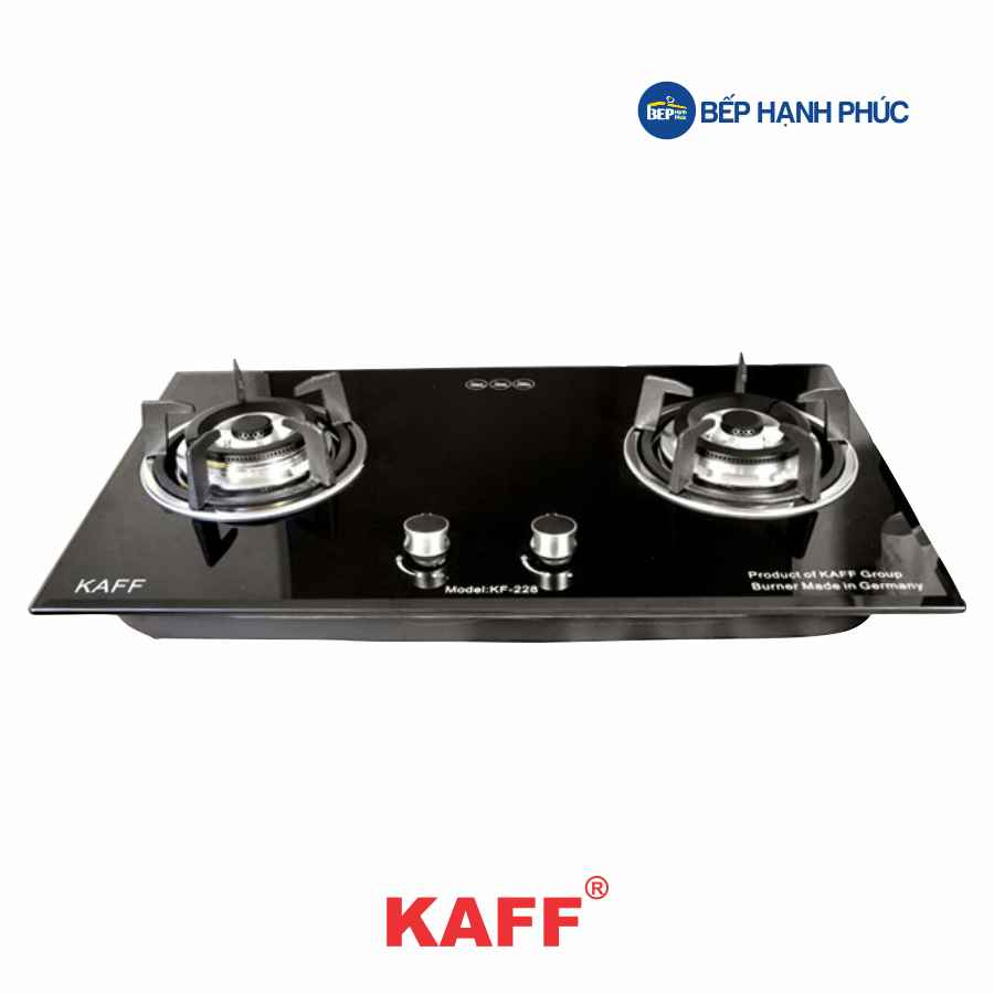 Bếp gas âm Kaff KF-228