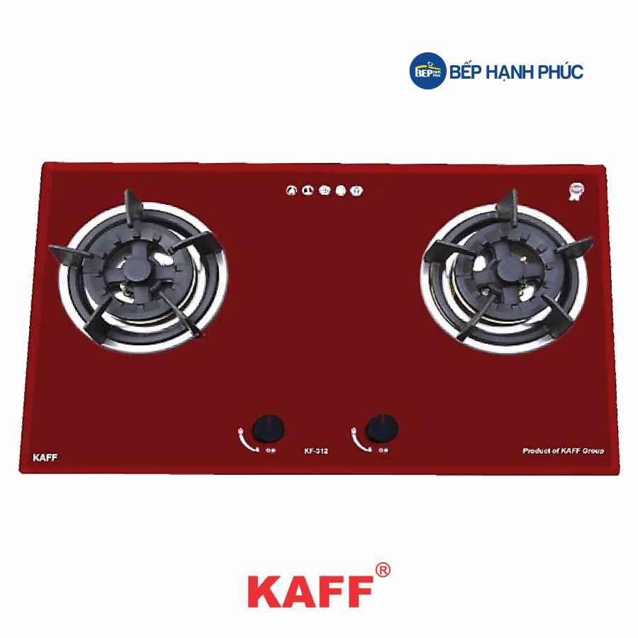 Bếp gas âm Kaff KF-312