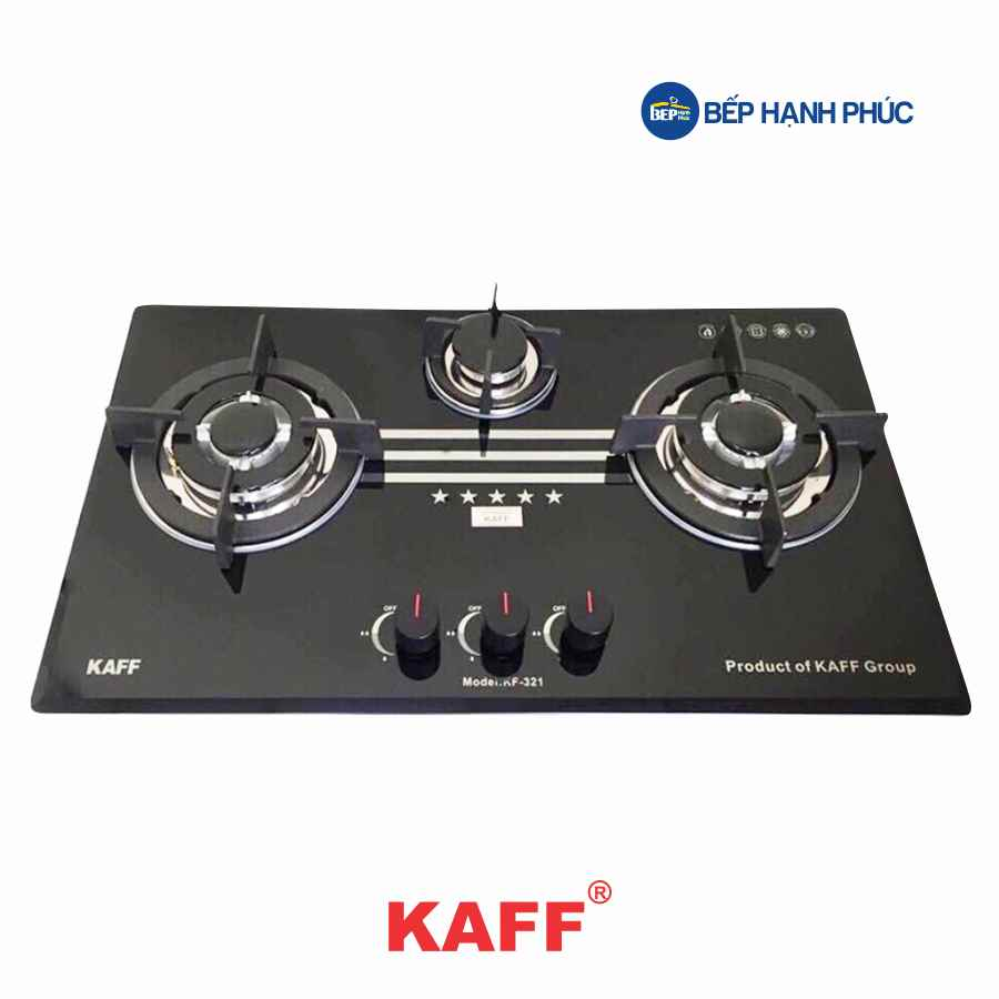 Bếp gas âm Kaff KF-321
