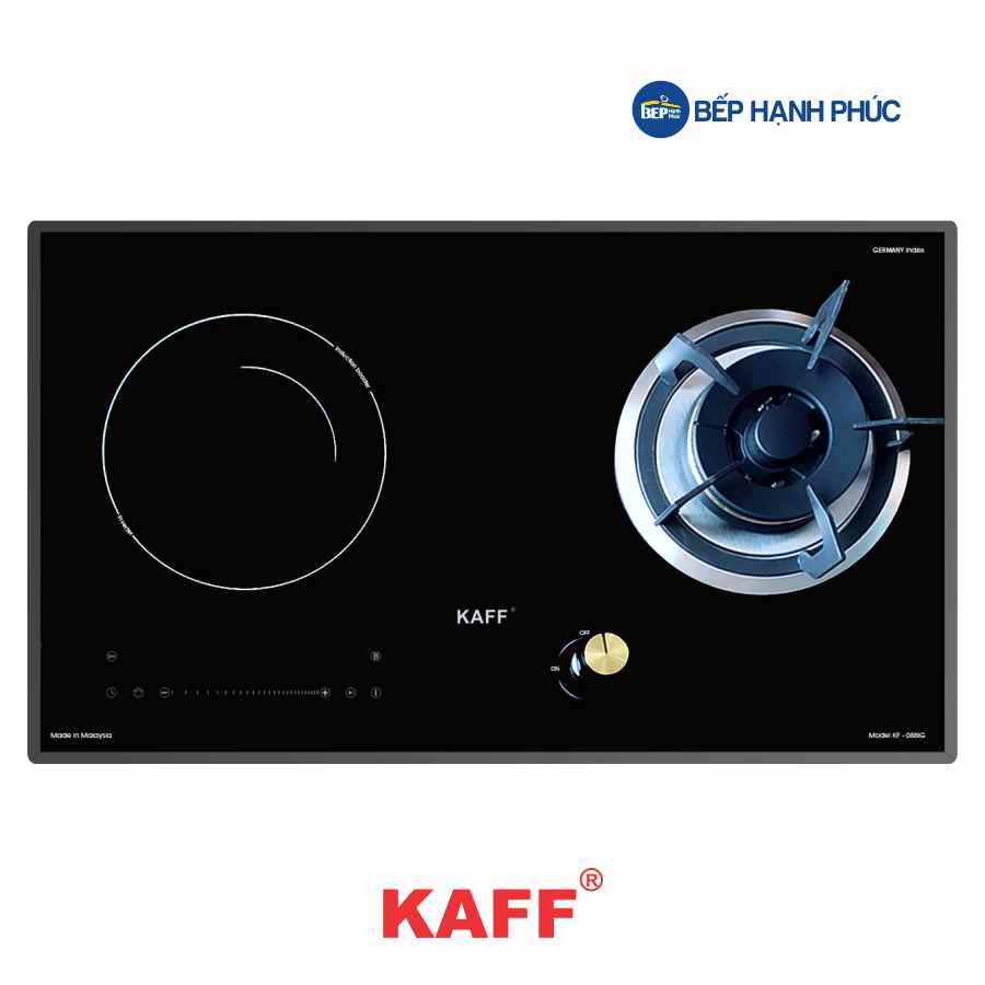 Bếp từ gas Kaff KF-088IG