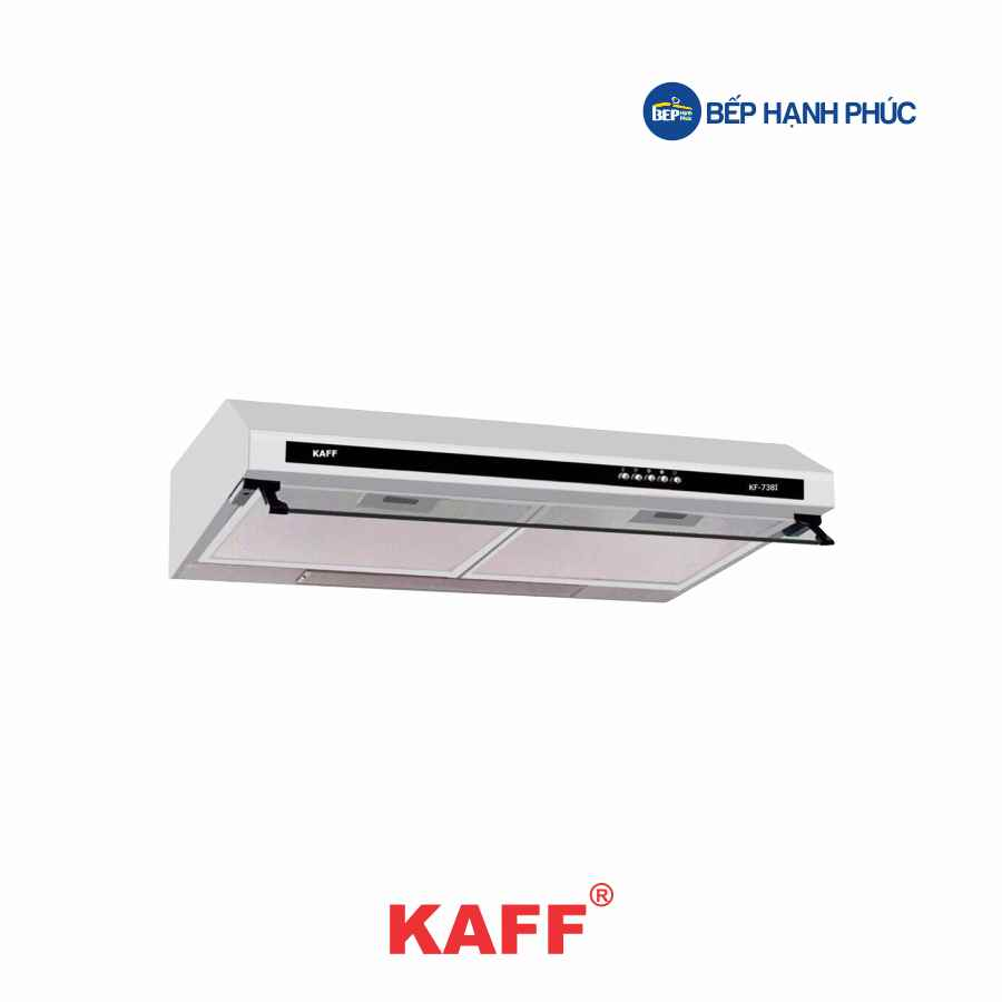 Máy hút mùi Kaff KF-638I