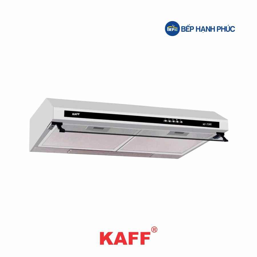Máy hút mùi Kaff KF-738I