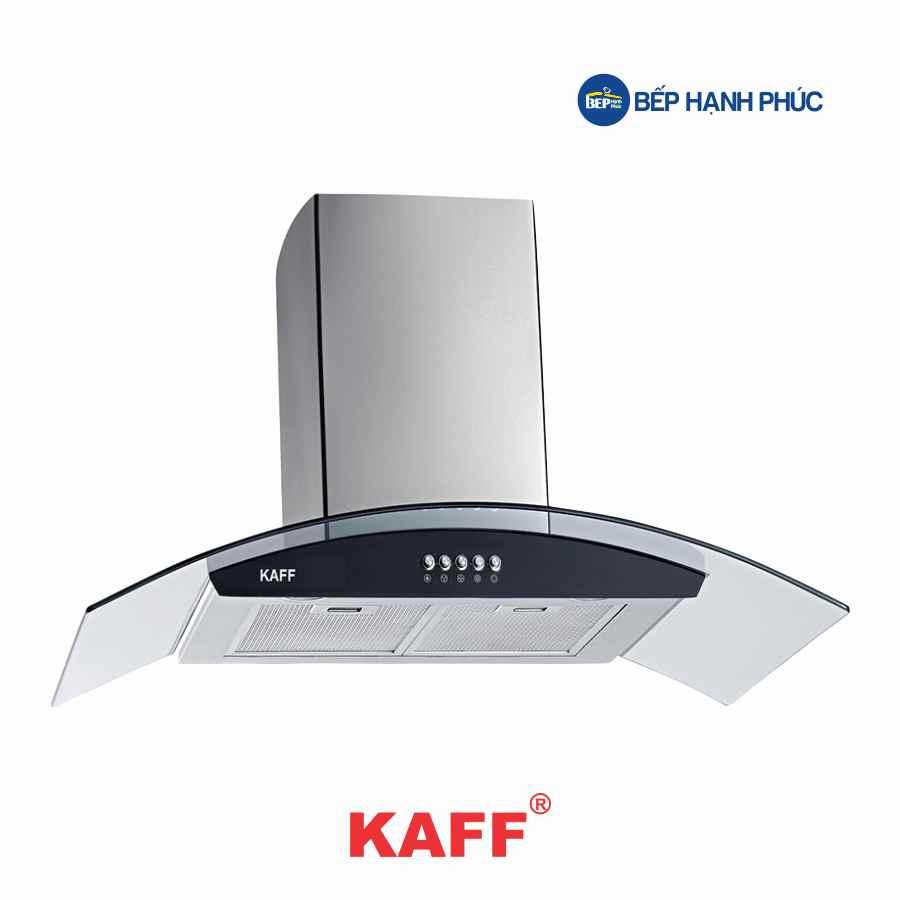Máy hút mùi Kaff KF-GB906