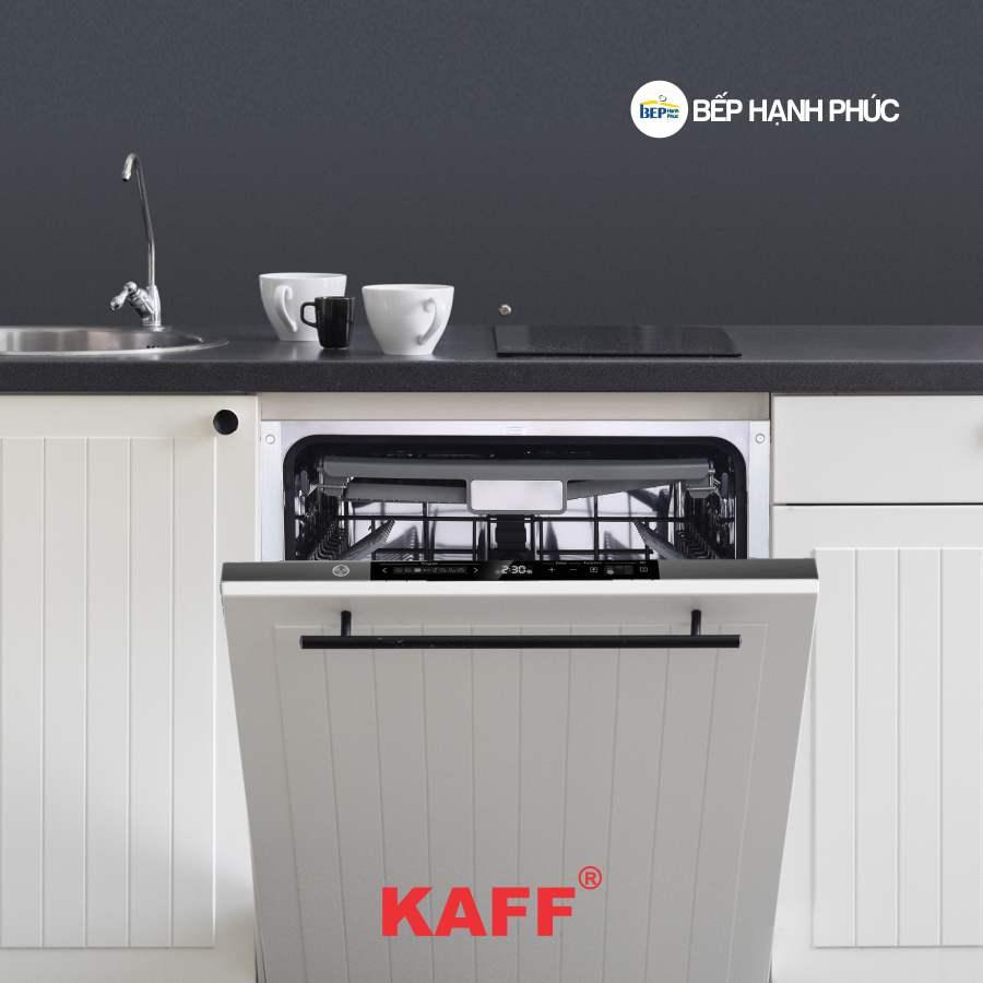 Máy rửa chén Kaff KF-BISW12