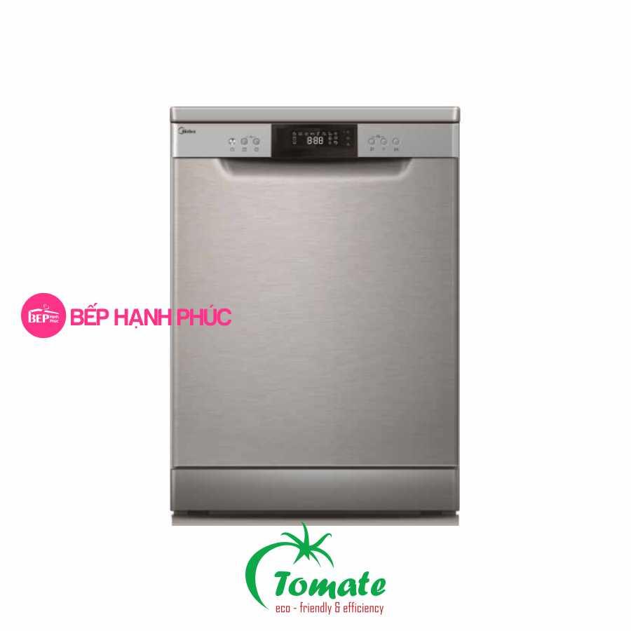 Máy rửa chén Tomate TOM 4304-W15 - Độc lập 15 bộ 8 chương trình